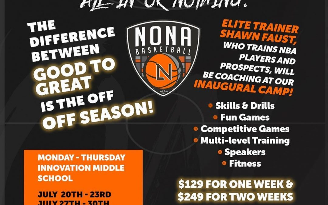 Open Gym Nearly Sold Out, Covid Precautions, AAU Tryouts