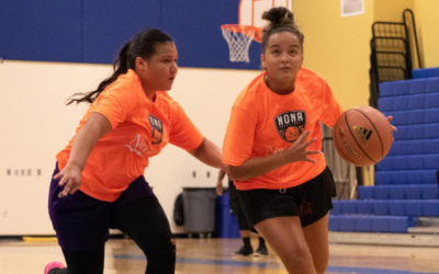 Announcing Elite & Elementary Basketball Training Clinics