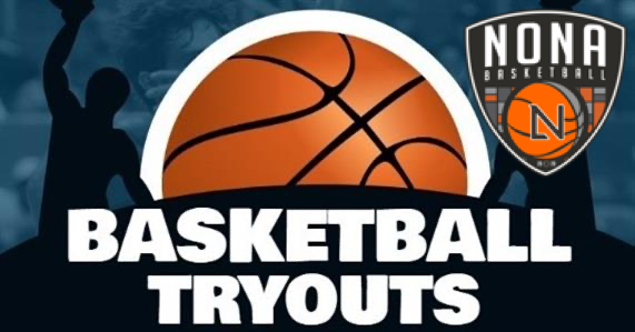 First Ever Nona Basketball Girls Tryout Date Set